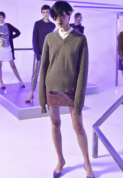 KASUMI London Fashion Week